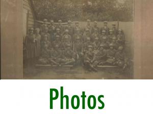 First World War Women's Land Army Archive: Photos