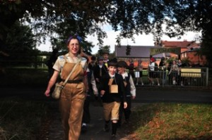 WW2 Programme