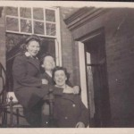 Jessie, unknown, Joan Birchall