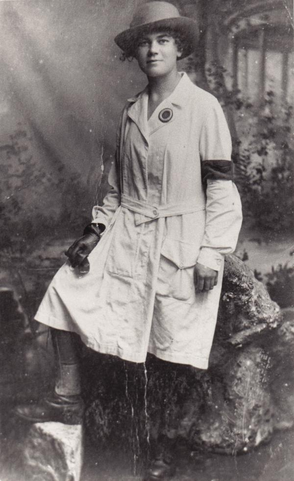 Emma Jolly