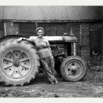 WW2 Article: Giving thanks to the girls who helped feed Britain during the war
