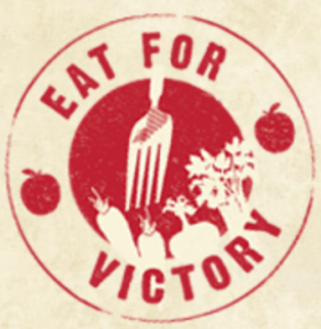 Eat For Victory
