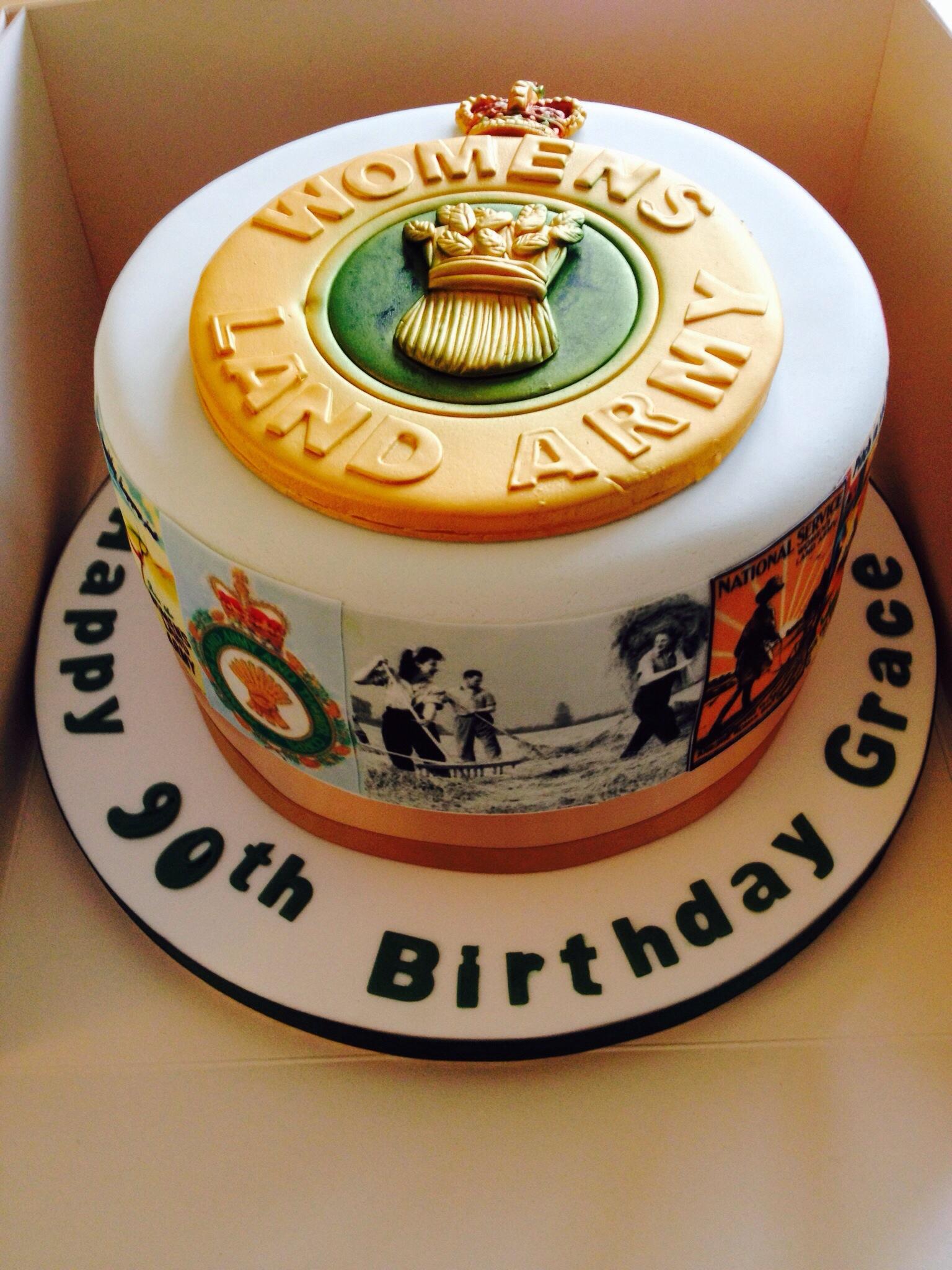 Cake Box Crawley