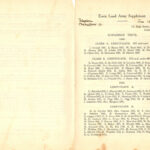 WW1 Essex WLA Supplement