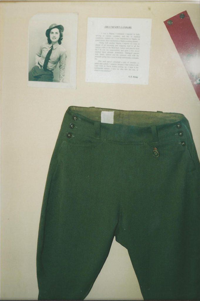 Kent Women's Land Army Museum Photo 2