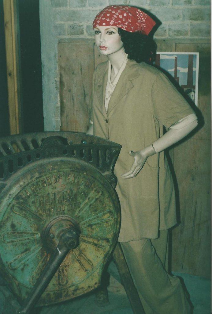 Kent Women's Land Army Museum Photo 5