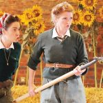 Land Girls and Mozart's Così Fan Tutte