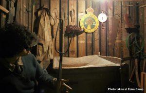 Eden Camp Museum
