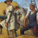 Exhibition: From Fields to Factories: Women's Work on the Home Front in the First World War