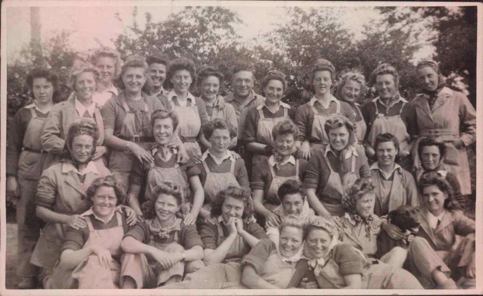 Joan Birchall Archive Photo 2