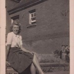 Joan Birchall Hope House 1944