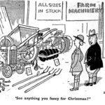 December Cartoon of the Month