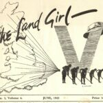 Read about 'The Land Girl' magazine by Josie Holford