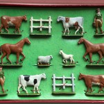 Dorset Toy Set - Spot the Land Girl!