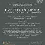 Evelyn Dunbar: Studies, Illustrations & Paintings