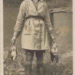 Dorothy's WLA Journey 4: 'Lady-Killer of Vermin'