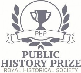 Royal Historical Society Public History Prize 2018
