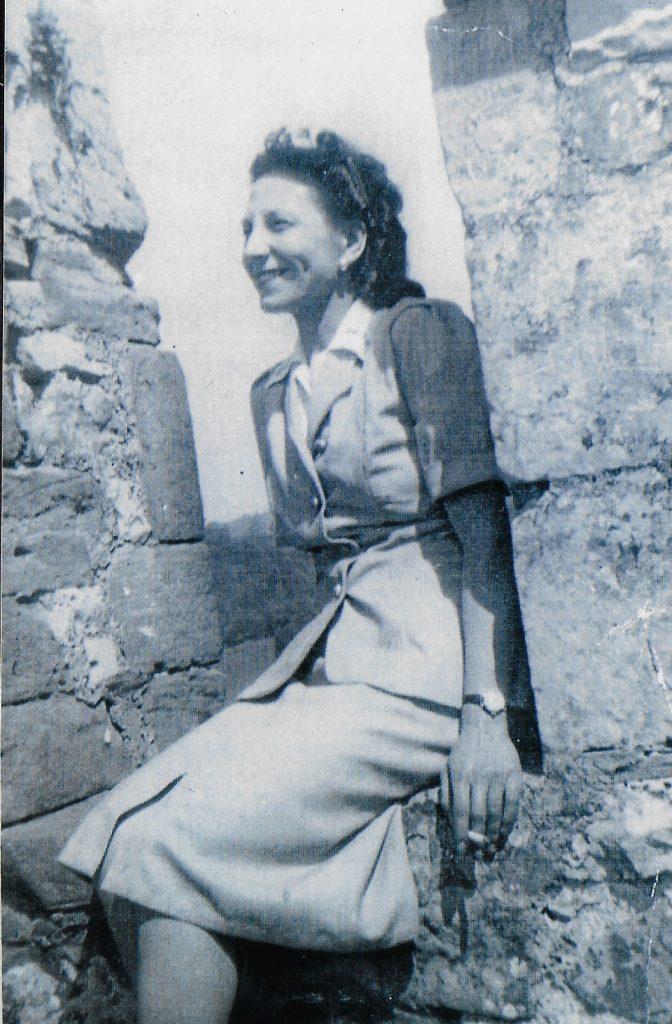 Renee May Clode