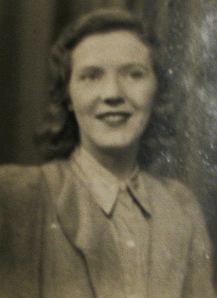 Ellen Telford