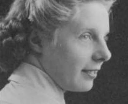 Muriel Whillis