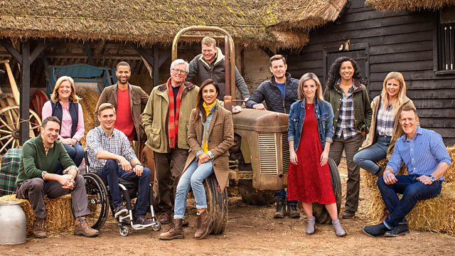 BBC WLA Countryfile 19th July 2019