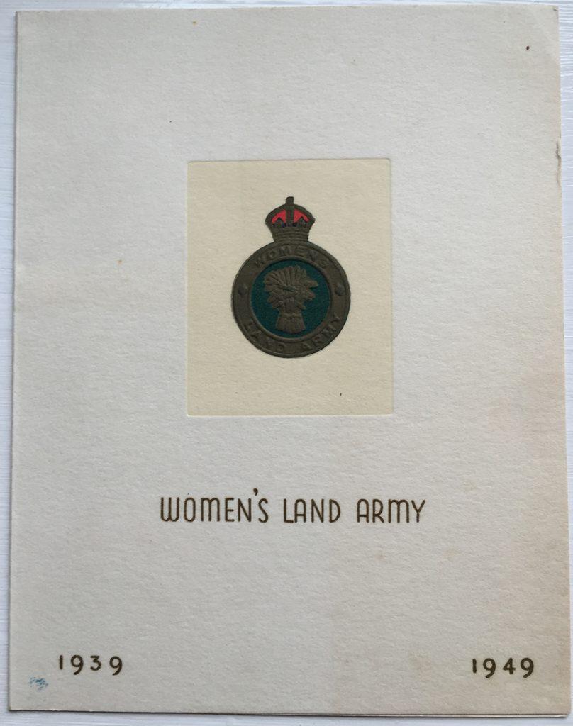 WLA Christmas Card