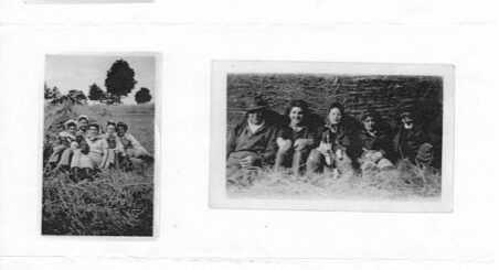 Bucks WLA Jessie McLaren Photographs