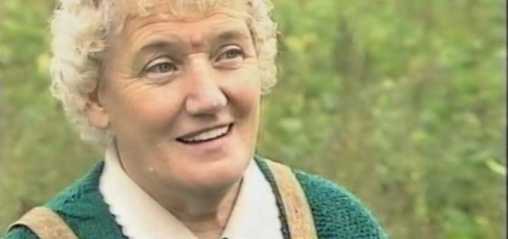 Anglia TV Gressenhall Reunion Coverage