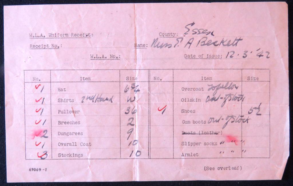 Beckett-WLA-Receipt-Page-1