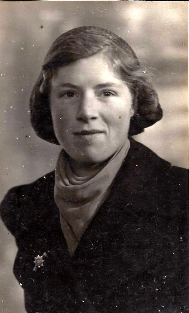Florence Louisa Mullender 2