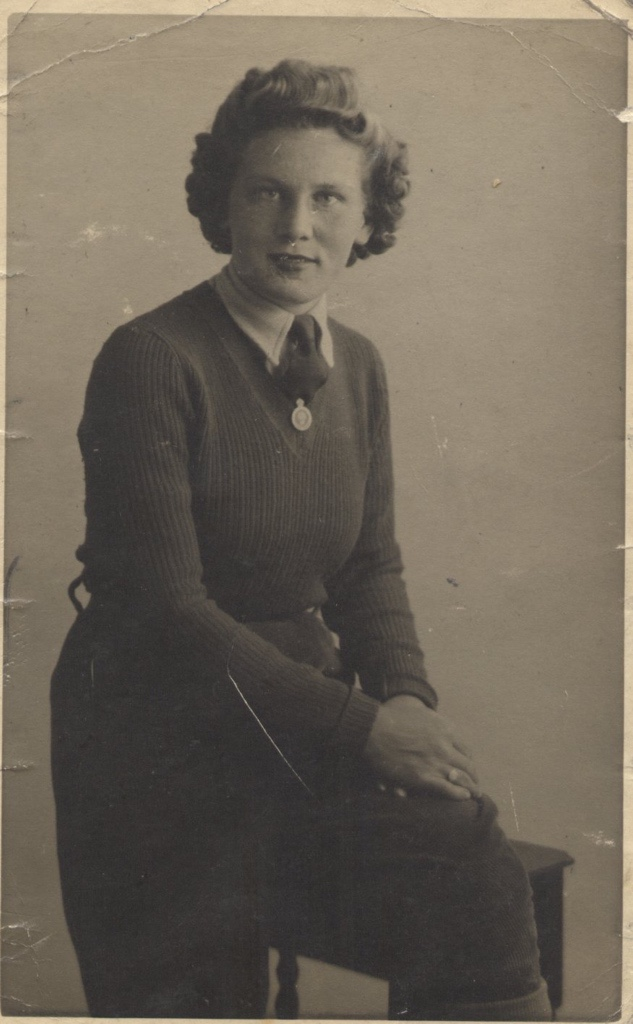 Anne Cairns Rodgers