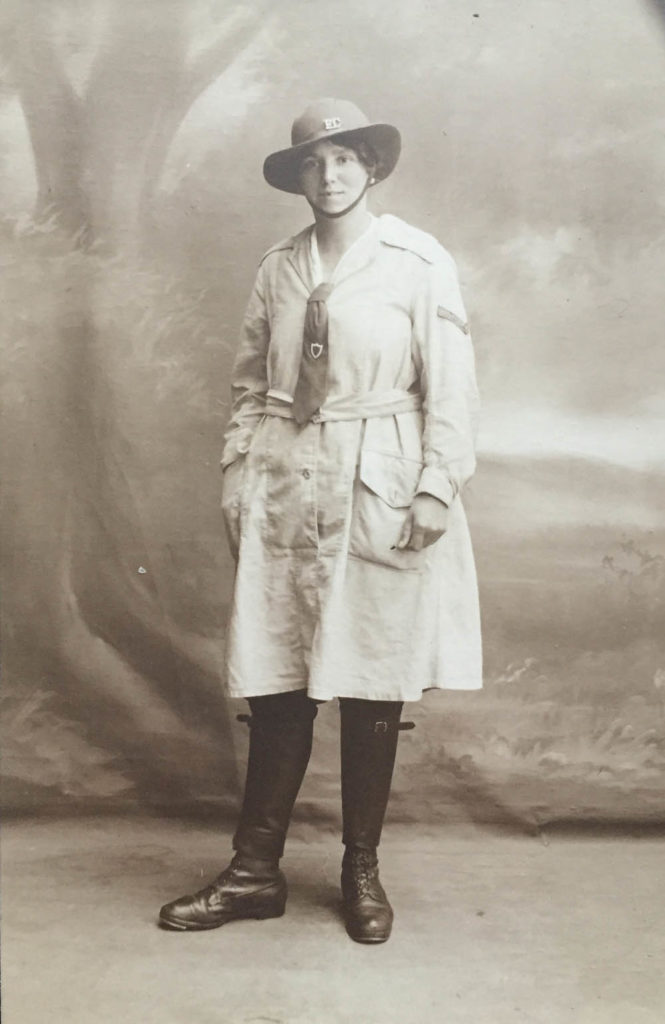 Member-of-the-Womens-Forestry-Corps
