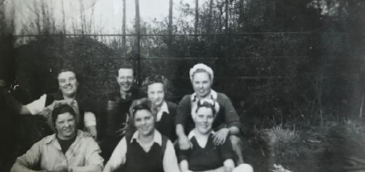 Hillthorpe WLA Football Team