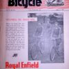 The Bicycle featuring cycling Land Girls, 1943