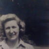 Mary Howland (née Parkinson)