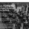 Soil Sisters: putting the WLA on the map in Suffolk